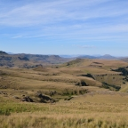 5 Days in the Drakensberg Mountains