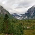 Glacier Hunting in Norway